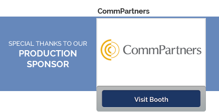 CommPartners, Production Sponsor